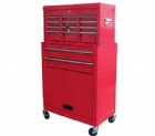 8 Drawer Roller Cabinet Tool Chest Toolbox